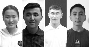 Cheksiz Dostuk Stories: Towards Big Change