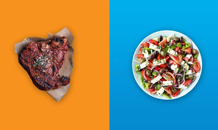 Кусок мяса: признак власти и маскулинности?