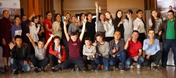 Inspiring stories of Cheksiz Dostuk project mentors