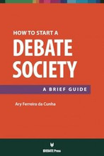 How To Start A Debate Society