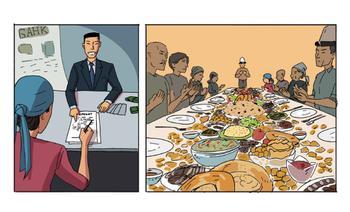 Sejdikum (webcomics)